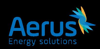 Logo Aerus PNG